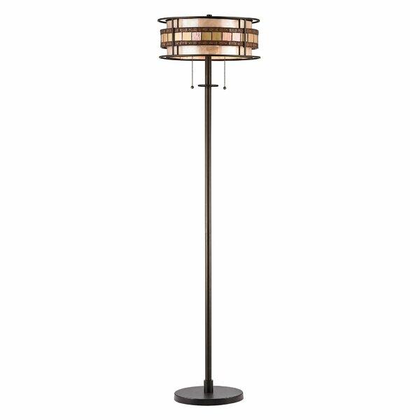 Hunnicutt 61 Floor Lamp by Bloomsbury Market