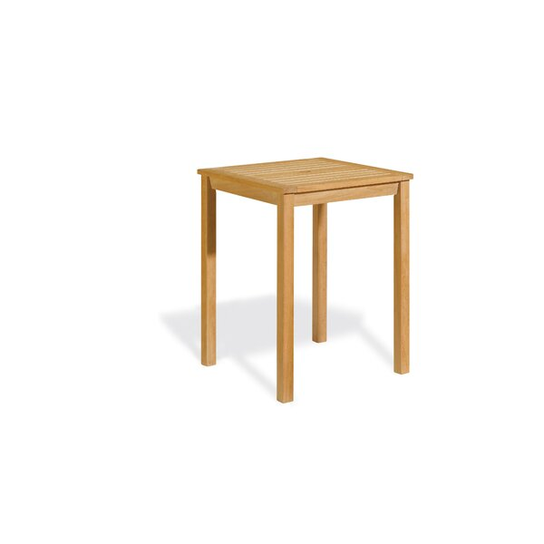 Cornwell Manufactured Wood Side Table by Highland Dunes