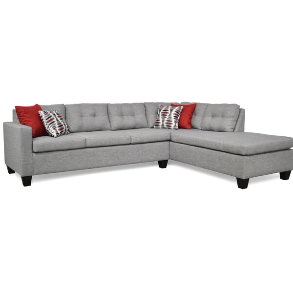 Mackay Sectional by Red Barrel Studio