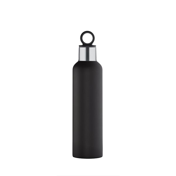 2Go 17 oz. Stainless Steel Water Bottle by Blomus