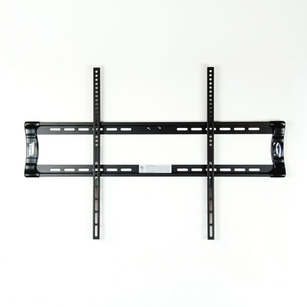 Claudette Low Profile Universal Wall Mount For 42