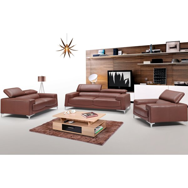 Suchan 2 Piece Living Room Set by Orren Ellis