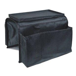 6 Pocket Armrest Organizer