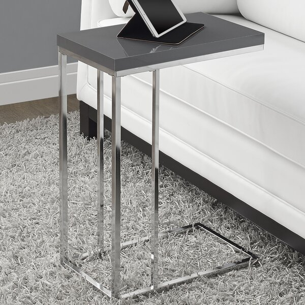 Mickael End Table By Wrought Studio
