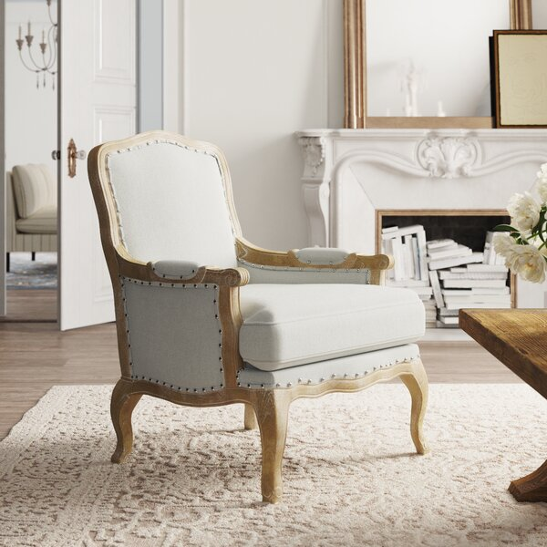 Bransford Armchair By Kelly Clarkson Home