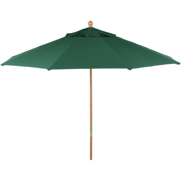 Harpersfield 9' Market Umbrella By Beachcrest Home by Beachcrest Home Find