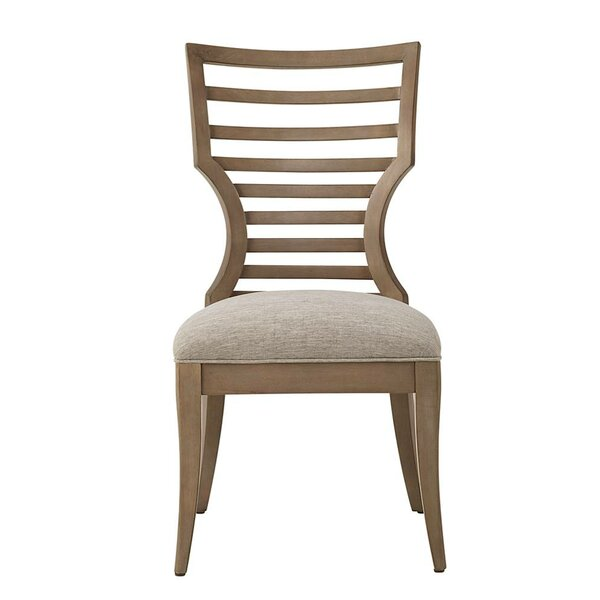 Virage Solid Wood Dining Chair by Stanley Furniture