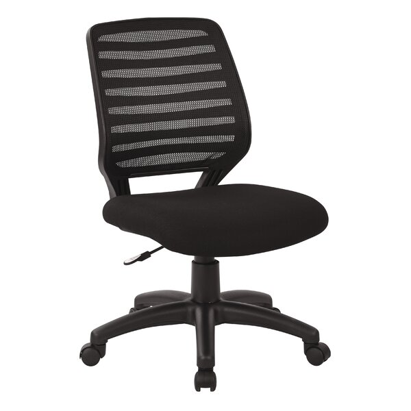 Banta Mid-Back Mesh Desk Chair by Ebern Designs