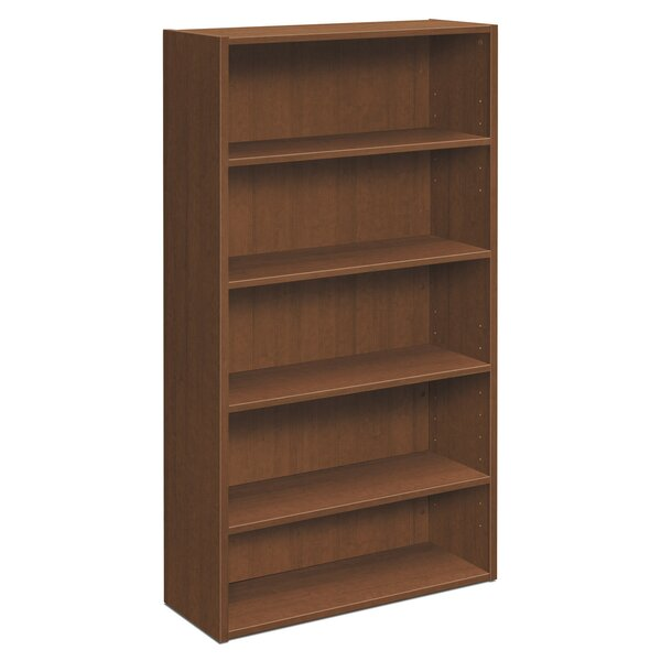 Foundation Standard Bookcase By HON
