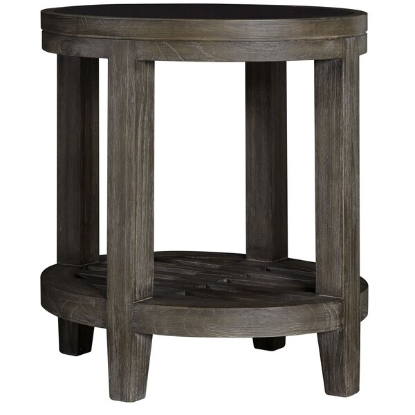 Vickrey End Table by Brayden Studio