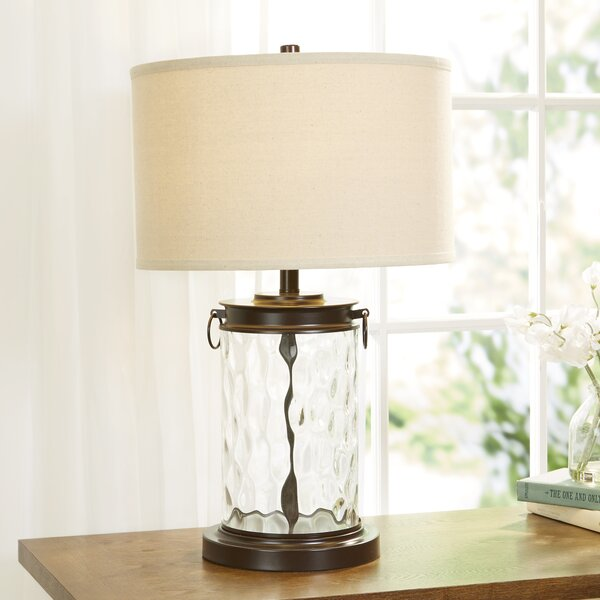 Blanchard 25.5 Table Lamp by Laurel Foundry Modern Farmhouse