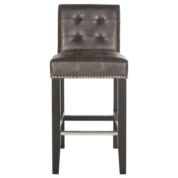 Quarryville 23.98 Bar Stool by Darby Home Co