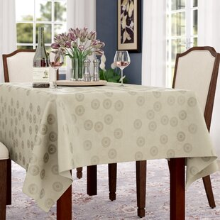 Lenox Holiday Tablecloth Wayfair