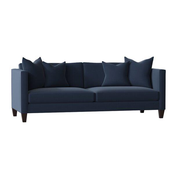 Amazing Selection Pudalov Sofa by Latitude Run by Latitude Run