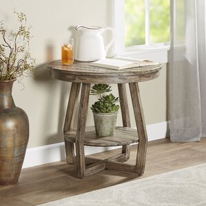 Hibbert Side Table by Birch Lane?