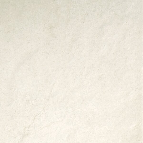St Moritz II 12 x 12 Porcelain Field Tile in Ivory by Emser Tile
