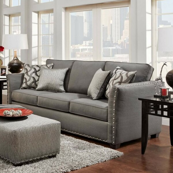 Shop Affordable Benajah Sofa by Darby Home Co by Darby Home Co