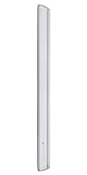 1-Light LED Tube Light (Set of 2) by Energetic Lighting