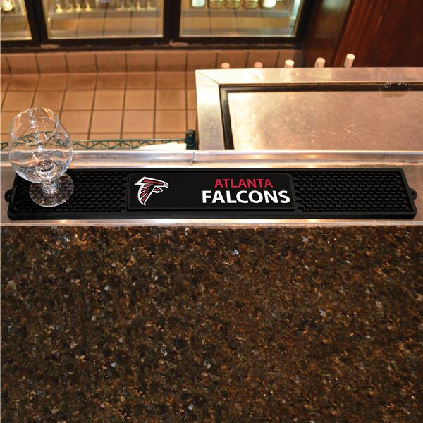 NFL - Houston Texans Drink Mat by FANMATS