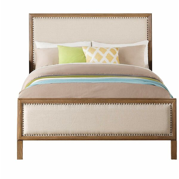 Arvin Standard Bed by Darby Home Co