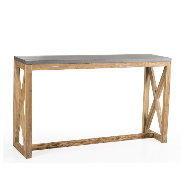 Cheap Price Francestown Console Table