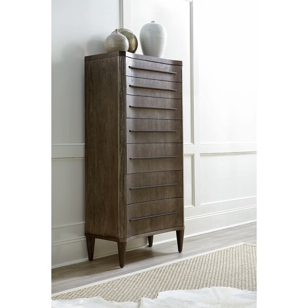 Hackney 7 Drawer Lingerie Chest by Gracie Oaks