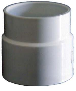 Sch. 40 PVC-DWV Reducing Bushings by GenovaProducts
