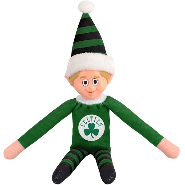 NBA Elf by Forever Collectibles