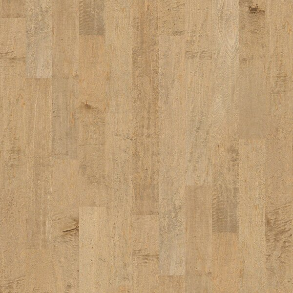 El Reno 5 Engineered Maple Hardwood Flooring in Lucky Star by Shaw Floors