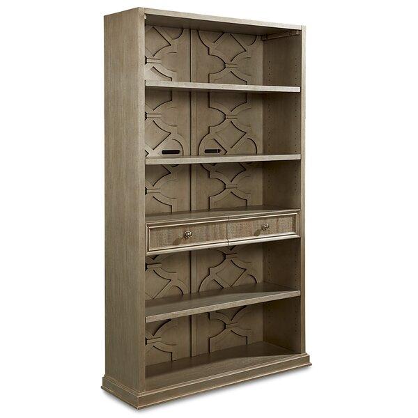 Delahunt Standard Bookcase By Rosdorf Park