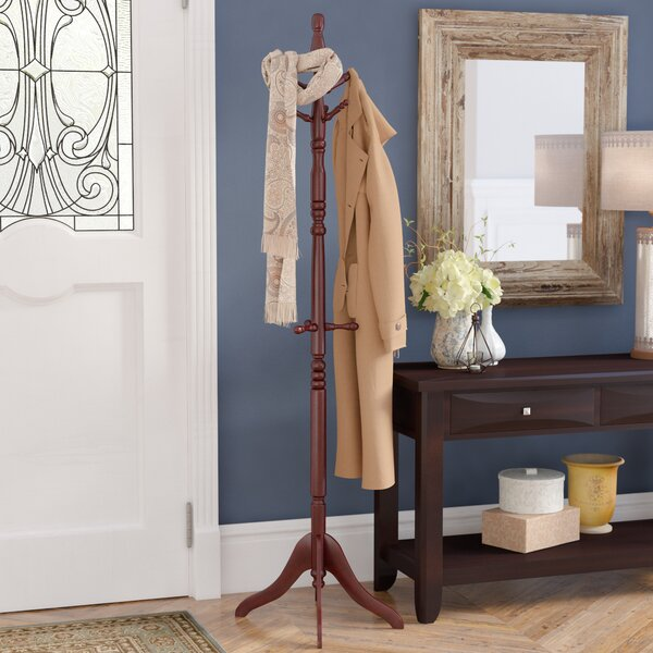 Coat Stand by Charlton Home