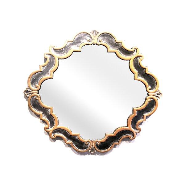 Vintondale Accent Mirror by Astoria Grand