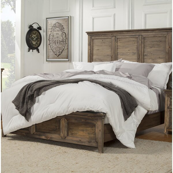 Appling Standard Bed by Three Posts