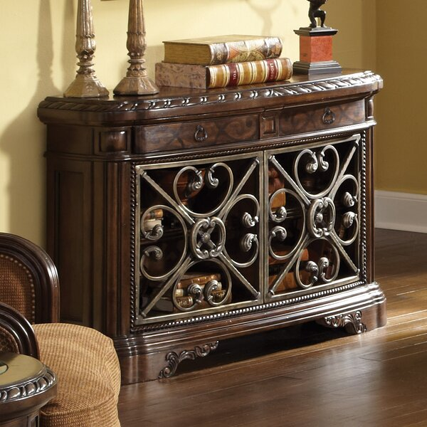 Evelyn Console Table by Astoria Grand