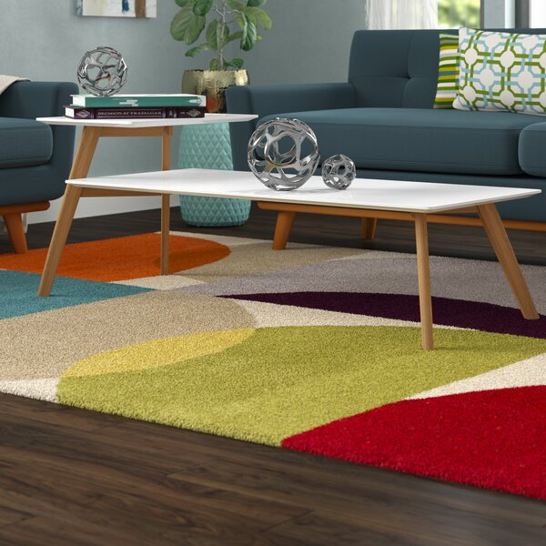 Barona Coffee Table by Corrigan Studio