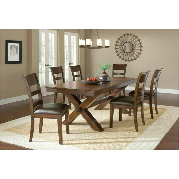 Fernson 7 Piece Dining Set by Red Barrel Studio