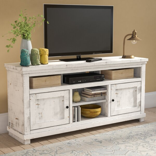 Price comparison Pineland TV Stand for TVs up to 70 by Greyleigh