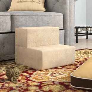 Dog Bed With Stairs Wayfair
