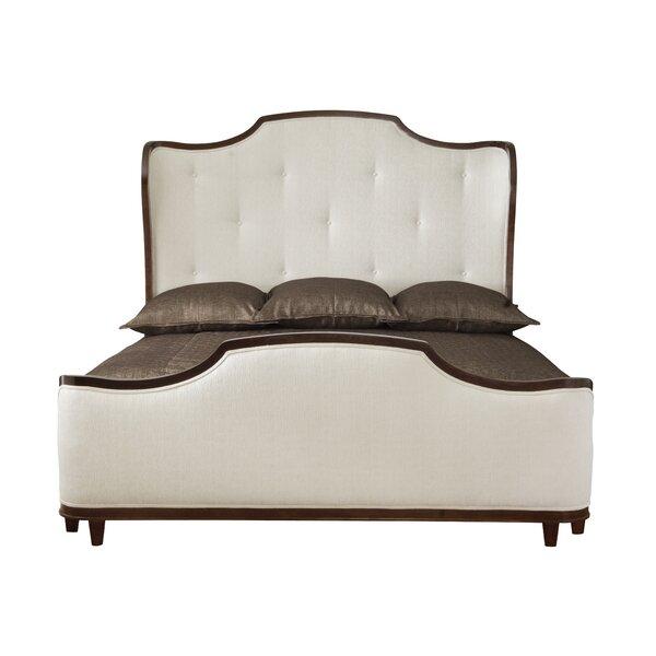 Miramont Queen Upholstered Standard Bed by Bernhardt
