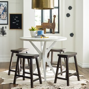 Austin 5 Piece Pub Table Set By Rachael Ray Home