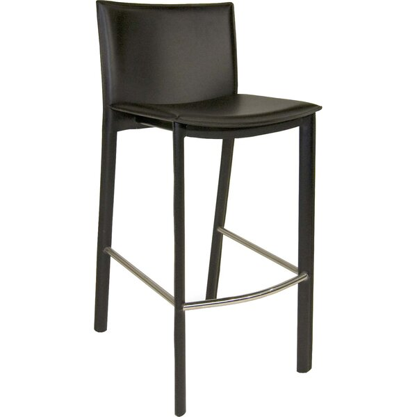 Ismaeil 29.5 Bar Stool by Willa Arlo Interiors