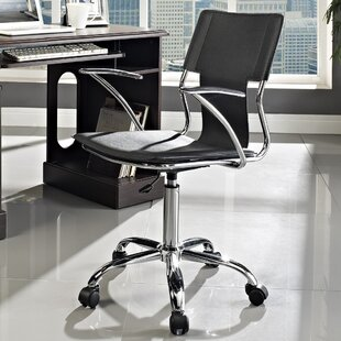 Lindbergh High Back Desk Chair
