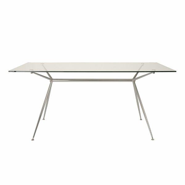 Berndt Dining Table by Orren Ellis