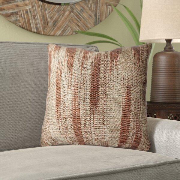 Alika Luxury Pillow by Bloomsbury Market