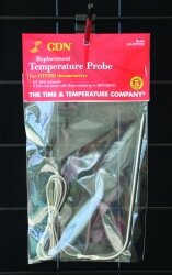 Replacement Temperature Probe for DTP392 Thermometers by CDN