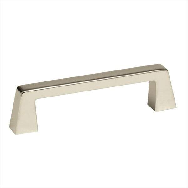 Blackrock 3 3/4 Center Bar Pull by Amerock