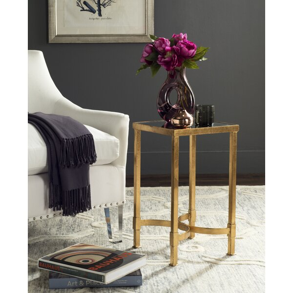 Myers End Table by Willa Arlo Interiors