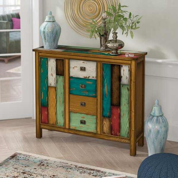 Montgomery 2 Door Accent Cabinet by Bungalow Rose Bungalow Rose