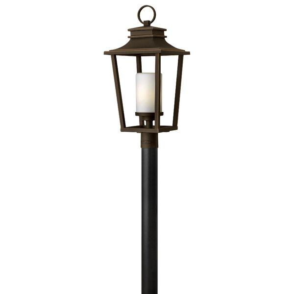 Sullivan Outdoor 1-Light Lantern Head by Hinkley Lighting