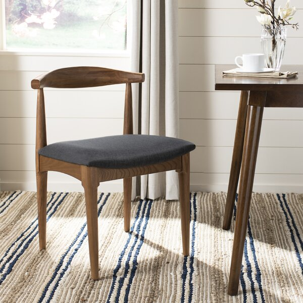 Lionel Retro Dining Chair (Set of 2) by Union Rustic